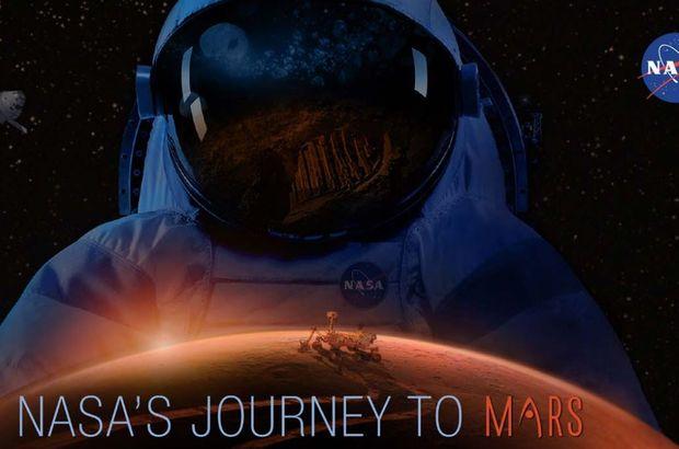 İki milyon kişi Mars'a gitmek için rezervasyon yaptırdı