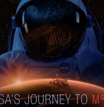 ABD Ulusal Uzay ve Havacılık Dairesi (NASA) tarafından gerçekleştirilecek olan Mars yolculuğuna iki milyon 429 bin 807 kişinin rezervasyon yaptığı duyuruldu