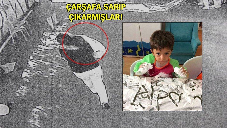 İzmir Alperen Sakin