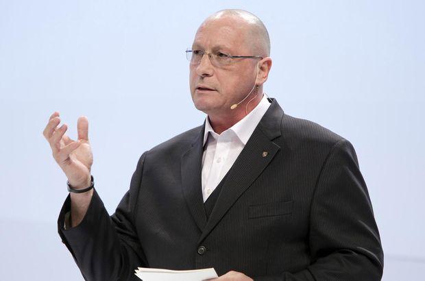 Volkswagen Porsche Uwe Hück