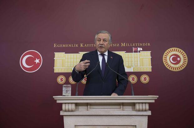 """MHP'den seçim barajı açıklaması: """"Akıl dışı bir olay"""""""