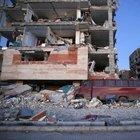 İRAN - IRAK SINIRINDAKİ DEPREM: EN AZ 407 ÖLÜ, 5900'DEN FAZLA YARALI!
