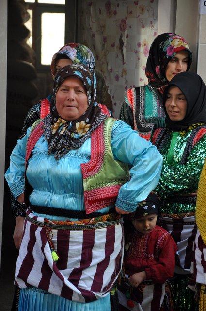 """Doğu Karadeniz'de asırlardır süren """"Ağasar"""" modası"""