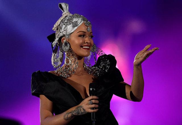 MTV Avrupa Müzik Ödülleri'ni (MTV EMA 2017) kazananlar belli oldu
