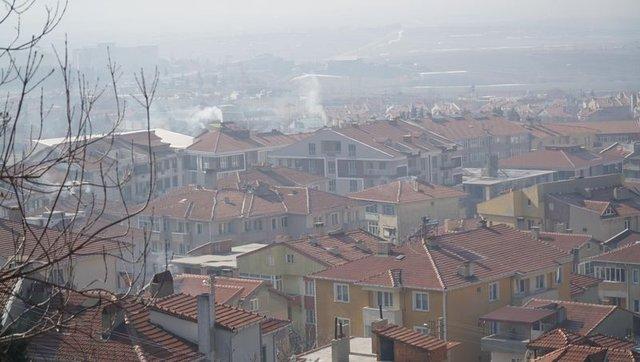 Avrupa'nın havası en kirli şehirleri hangileri?