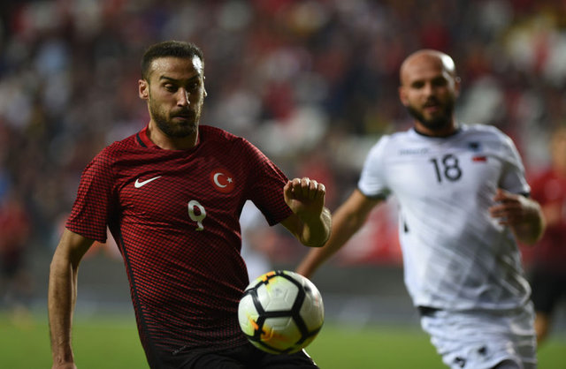 Mehmet Demirkol'dan Türkiye-Arnavutluk maçı yorumu