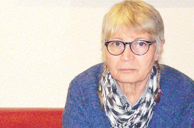 Ankara gazeteci Münevver Özgür hırsızlık