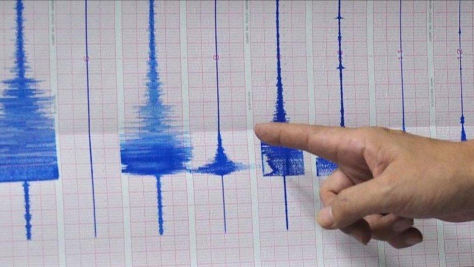 Kosta Rika deprem
