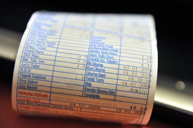 faturayı düşürme yolları, doğalgaz faturası, elektrik faturası