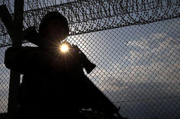 Yunanistan'a kaçma girişimindeki FETÖ şüphelisi yakalandı