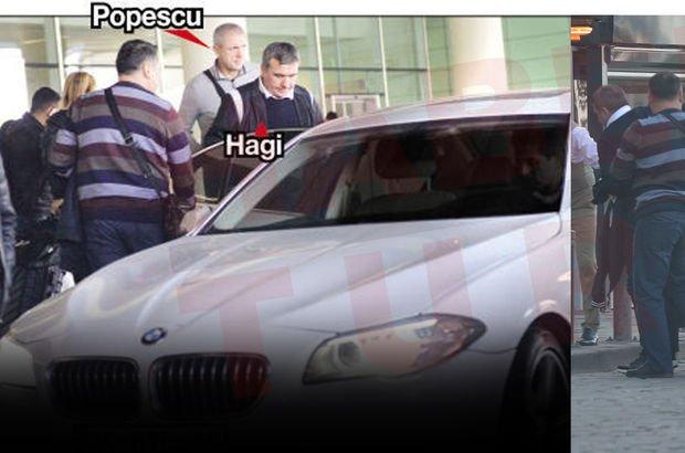Gheorghe Hagi ve Popescu, Karşıyaka'nın başına geçiyor!
