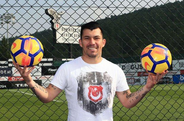 Gary Medel Beşiktaş