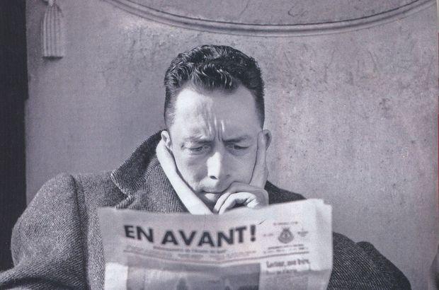 Camus'nün aşk mektupları ortaya çıktı: Sensizken ölmek istiyorum
