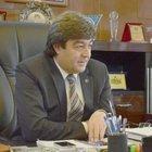 MHP'de bir ilçe belediye başkanı daha istifa etti