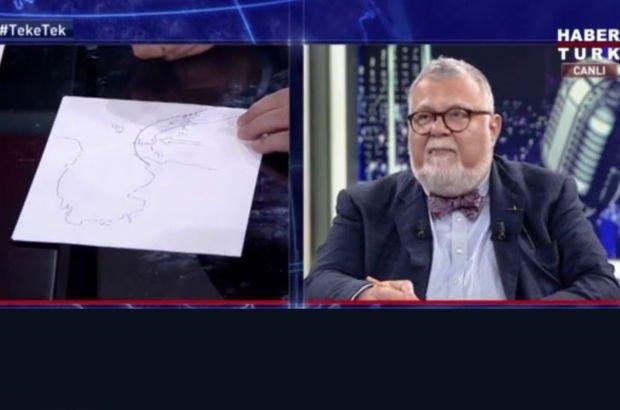Deprem Uzmanı Prof. Dr. Celal Şengör