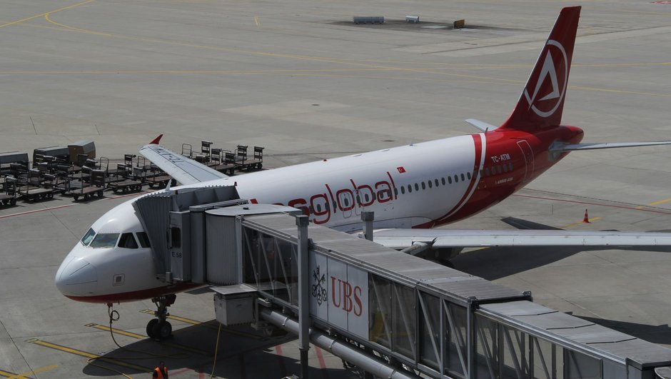 Atlasglobal Kophenhag