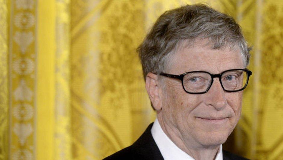 Bill Gates, Alzheimer için 50 milyon dolar bağış yapacak!