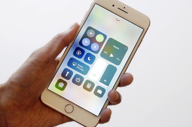 iphone tıbbi kimlik