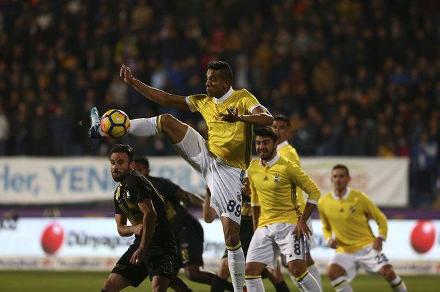 Son transfer haberleri (Beşiktaş Galatasaray Fenerbahçe)