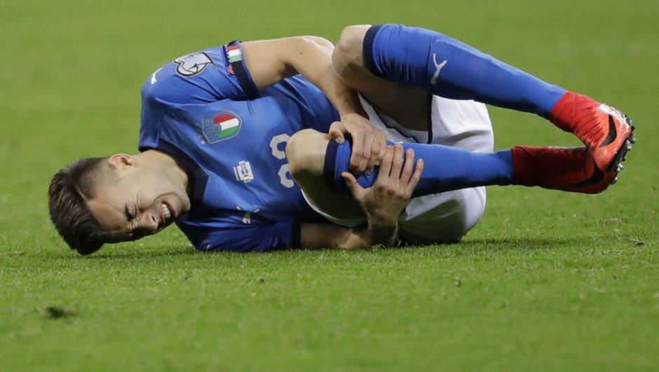 İtalya: 0 - İsveç: 0   MAÇ SONUCU