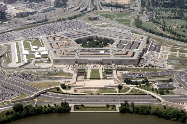 Pentagon'dan Halep saldırısı açıklaması