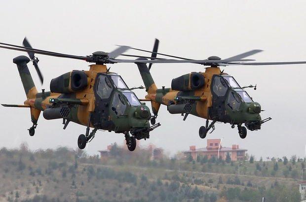 yerli taarruz helikopteri Atak Pakistan Tayland