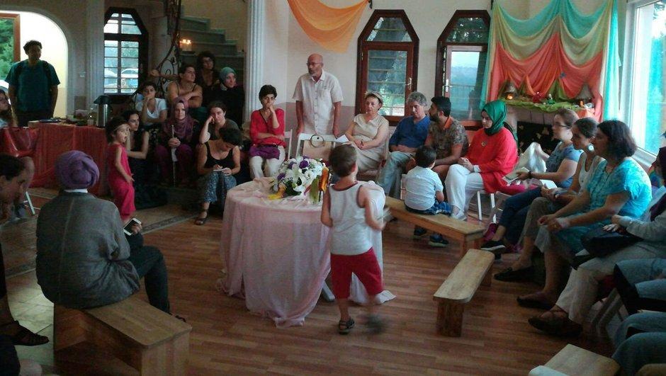 waldorf okulları  Ömer Özkan Milli Eğitim Bakanlığı