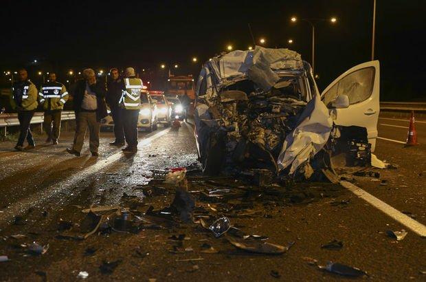 Ankara kaza