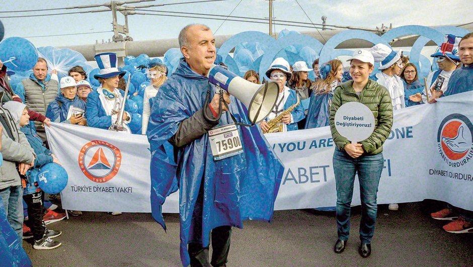 Türkiye Diyabet Vakfı