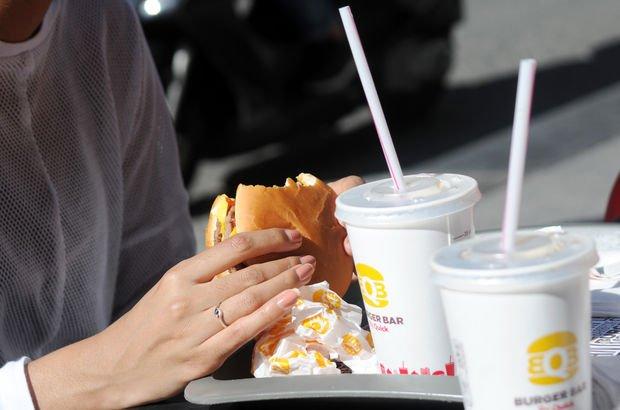 TAB gıda halka arz, burger king