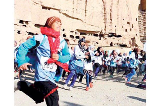 Bamyan Maratonu