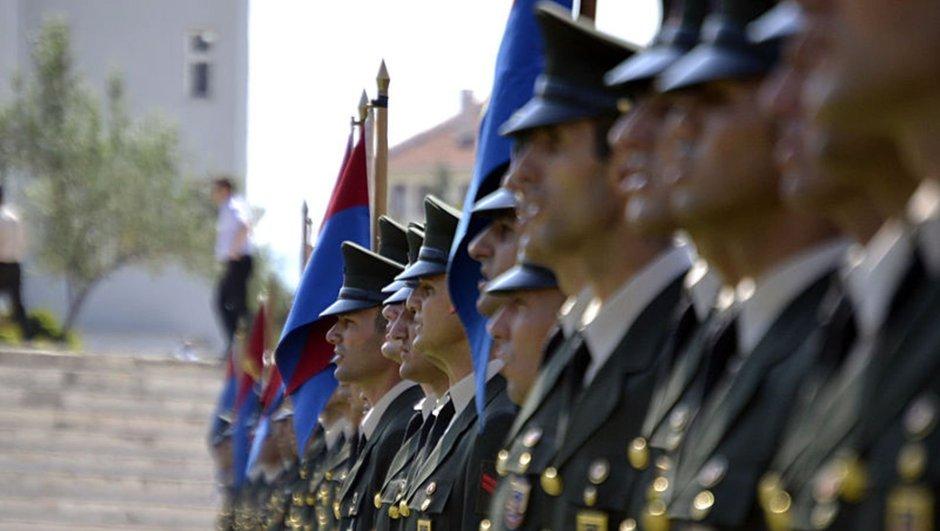 Jandarma Uzman erbaş alımı sonuçları