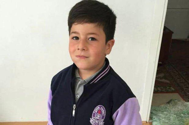 8 yaşındaki Melih, kalp krizi sonucu hayatını kaybetti