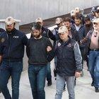 Mersin'de polis servis aracına bombalı saldırının zanlıları yakalandı