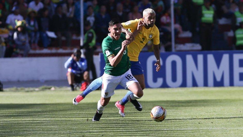 İngiltere - Brezilya