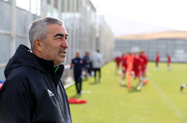 Samet Aybaba Demir Grup Sivasspor