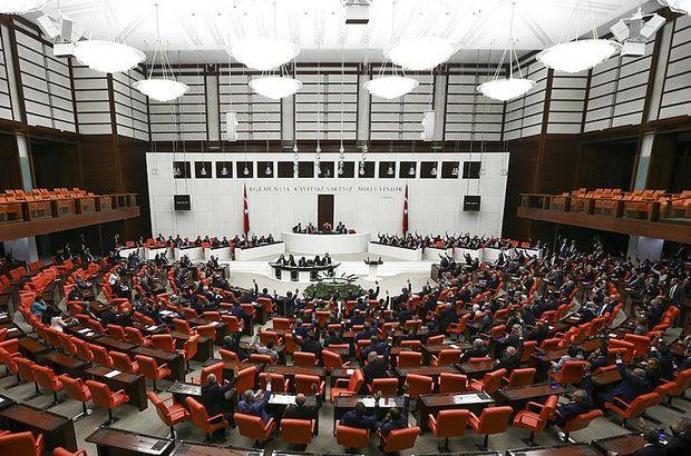 Meclis Başkanlığı seçimi için bir aday daha