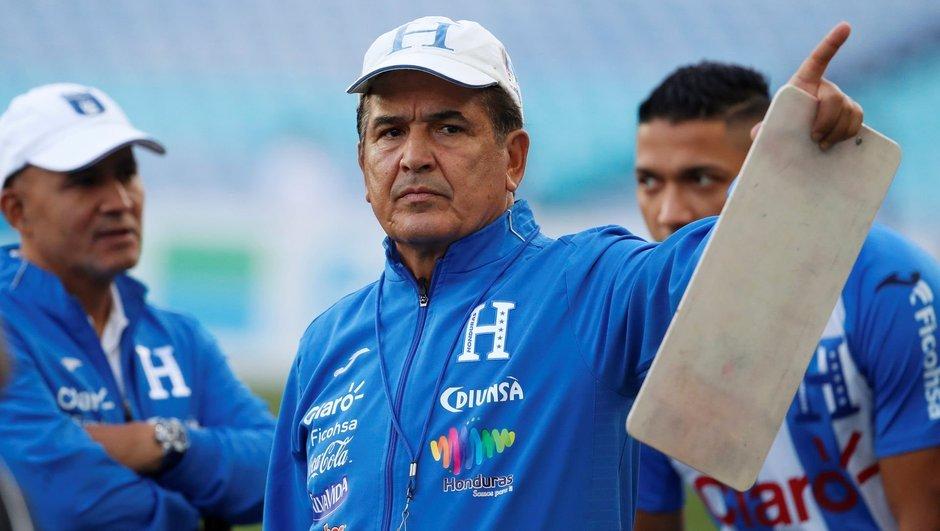 Honduras Futbol Federasyonu