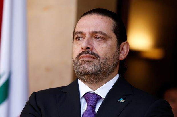 Lübnan Başbakanı Hariri son noktayı Twitter'dan koydu: İyiyim ve Lübnan'a dönüyorum