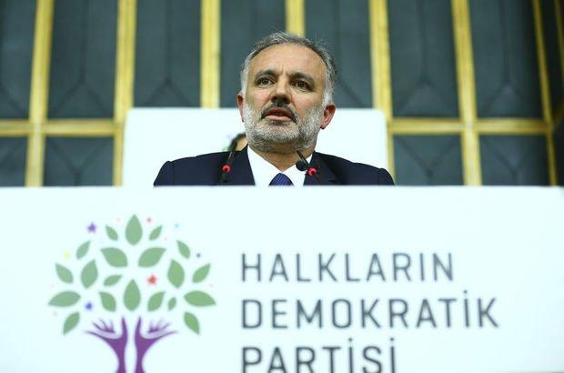 HDP Sözcüsü Bilgen: Hiçbir iktidarı seçim sistemiyle oynamak kurtarmadı