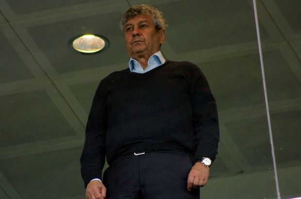Mircea Lucescu Milli Takım