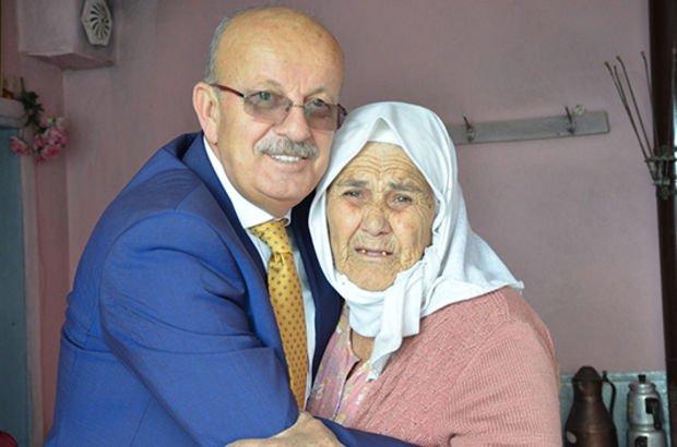 Cumhurbaşknaı Erdoğan