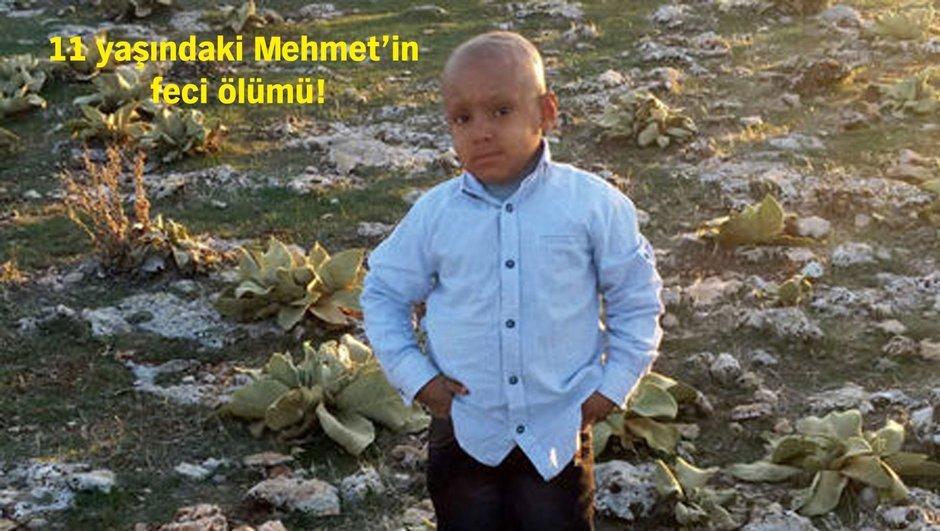 Mehmet Yağcı