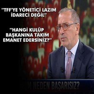"""""""DEMİRÖREN'İN BEŞİKTAŞ'I NE HALDE BIRAKTIĞI ORTADA"""""""