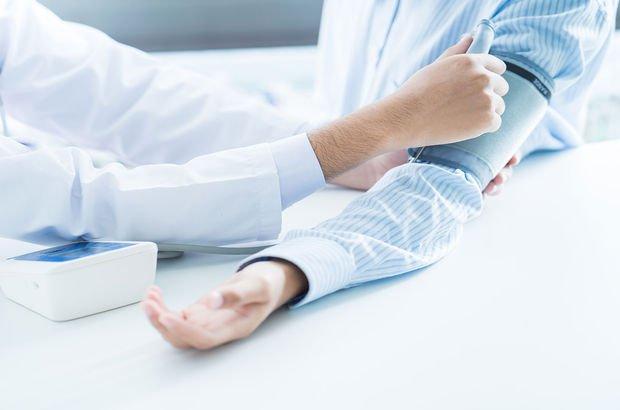 Amerikalı bilim insanlarının yayınladığı rapora göre hipertansiyon hastası olabilirsiniz!