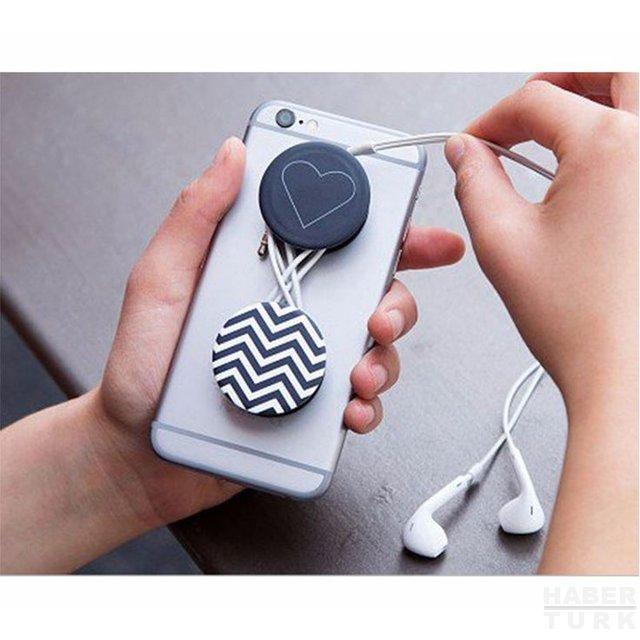 Akıllı telefon aksesuarı PopSocket çılgınlığını büyüyor