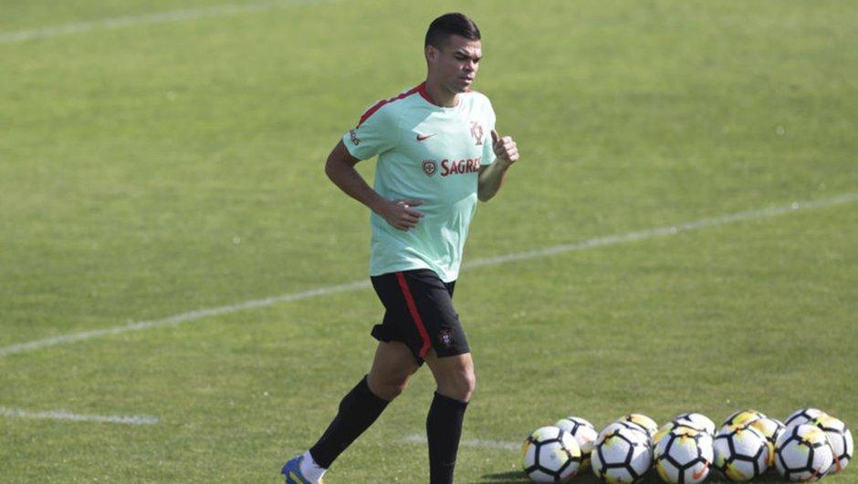 Pepe - Beşiktaş