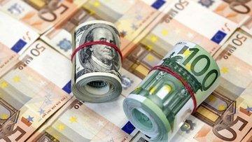 Dolar uçtu, euro rekor kırdı