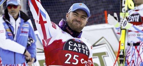 Fransız kayakçı Poisson antrenmanda hayatını kaybetti!