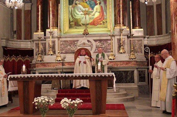 Saint Esprit Kilisesi